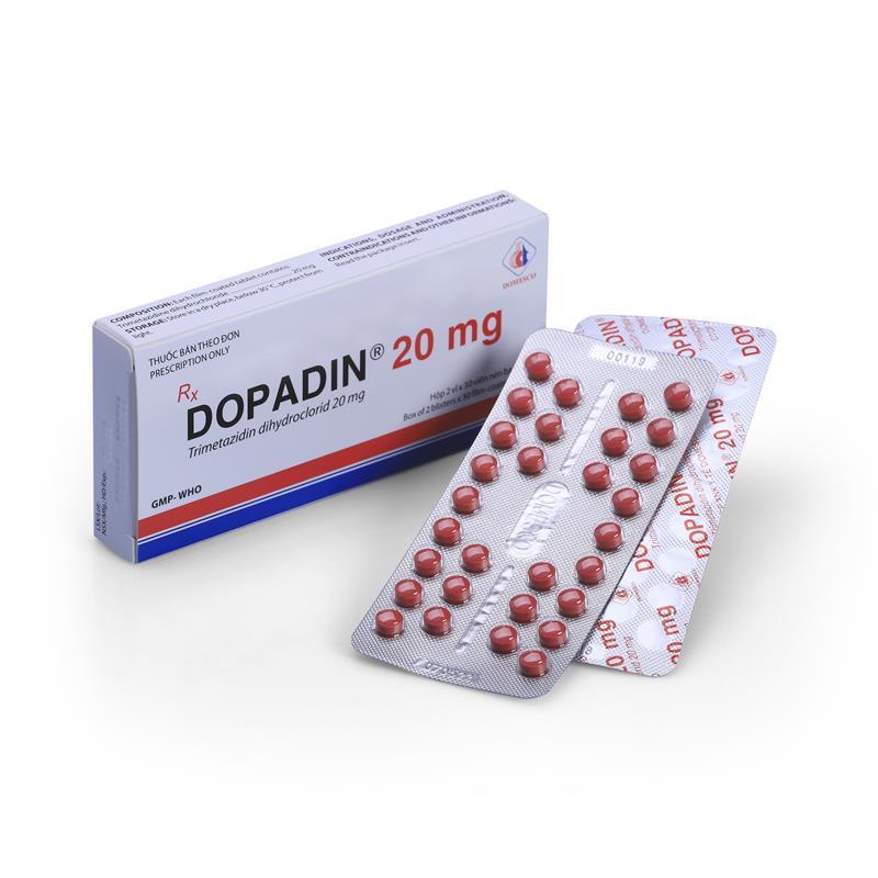 DOPADIN 20MG