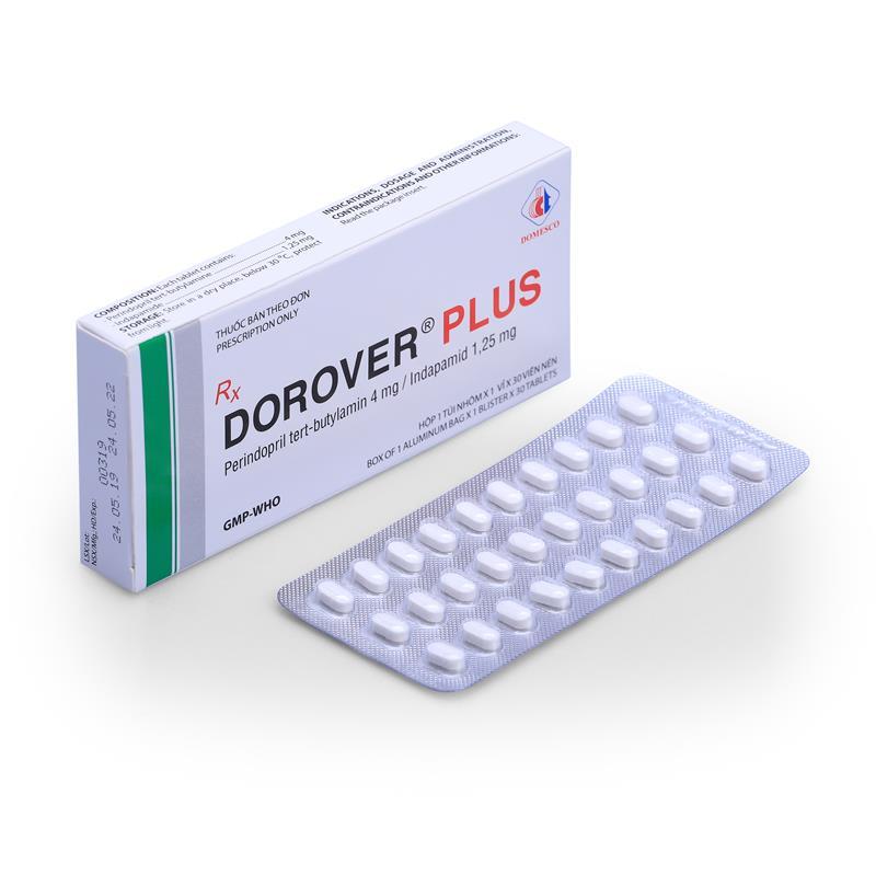 Dorover Plus