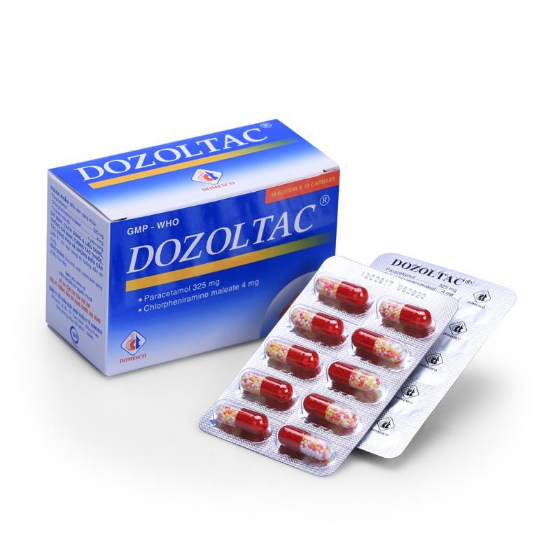DOZOLTAC