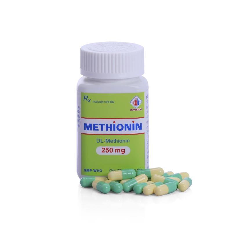 Methionin