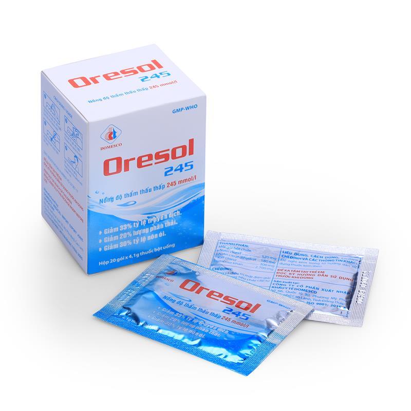 Oresol 245