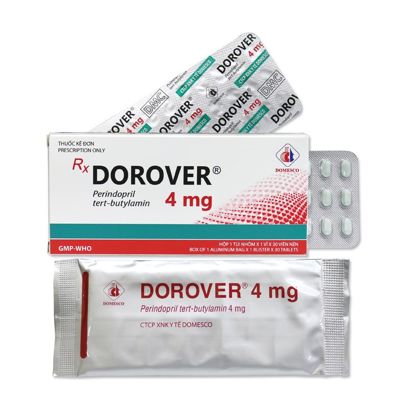 DOROVER 4MG
