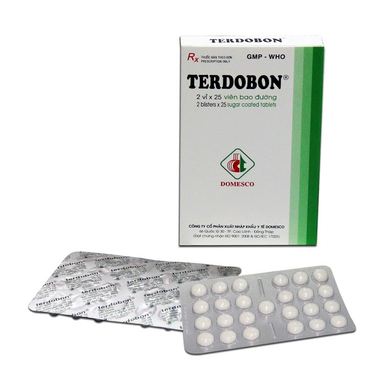 TERDOBON
