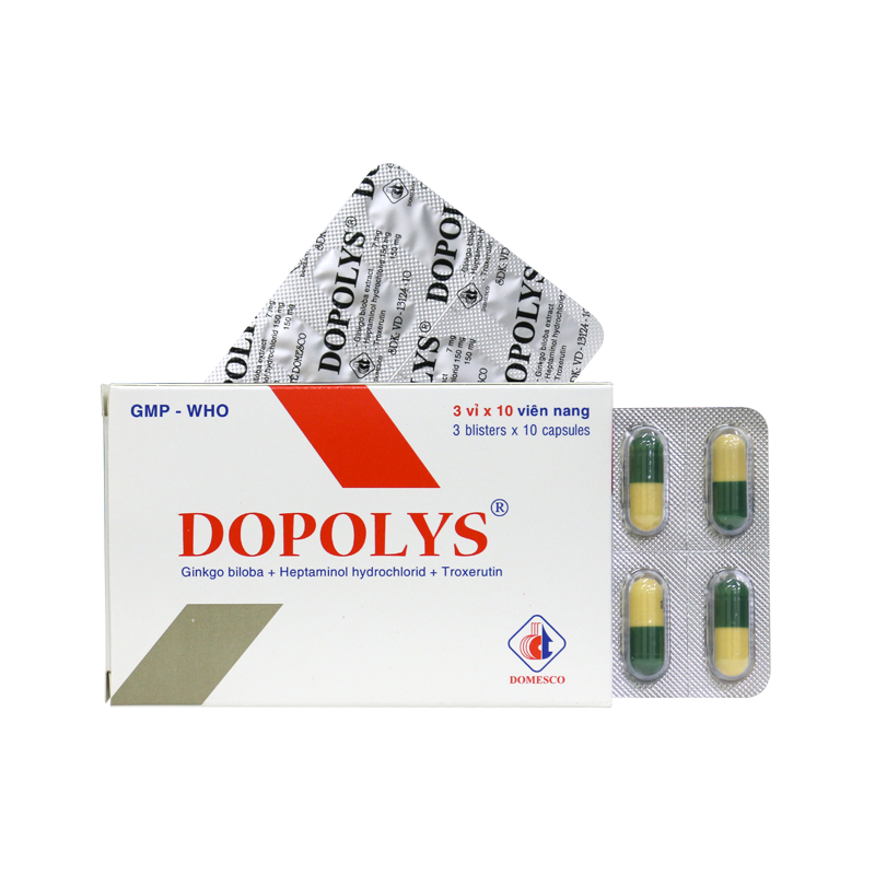 DOPOLYS