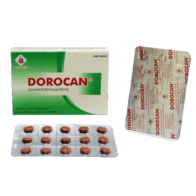 Dorocan